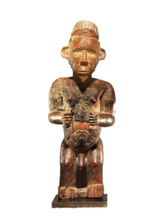 Bwendé (Collection Robert et Raoul Lehuard)